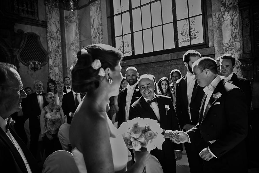 ślub w kaplicy pałacowej w brzesku