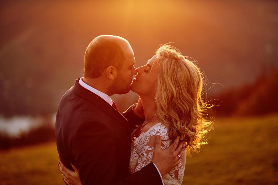 sesja w dniu ślubu, reportaż ślubny