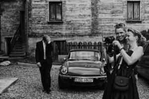 reportaż ślubny, przygotowania do ślubu