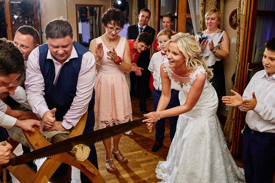 reportaż ślubny kraków, zabawa weselna, hotel belvedere zakopane