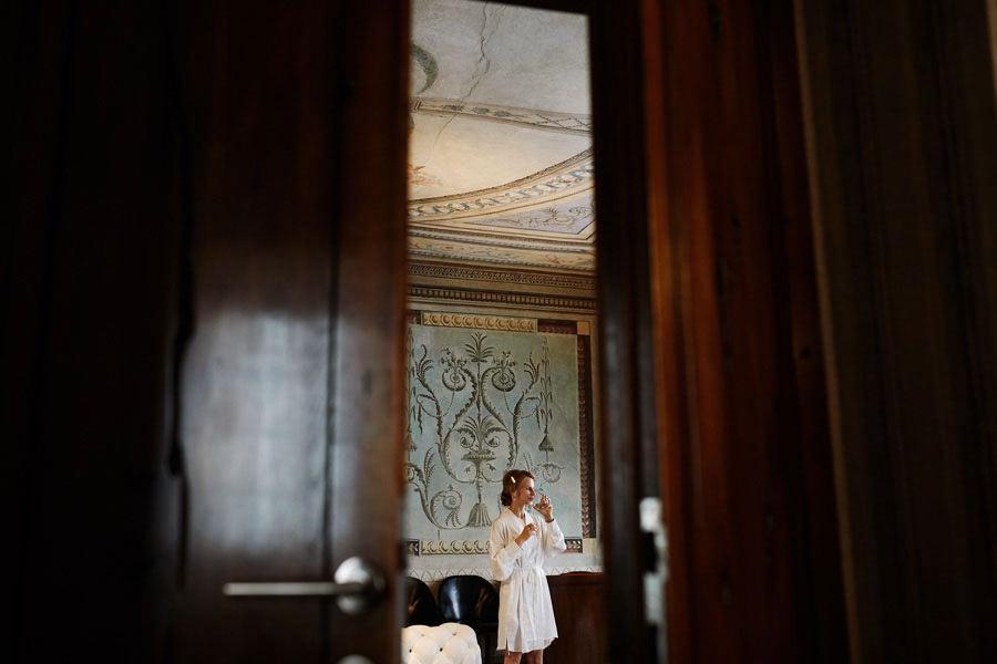 przygotowania do ślubu hotel stary