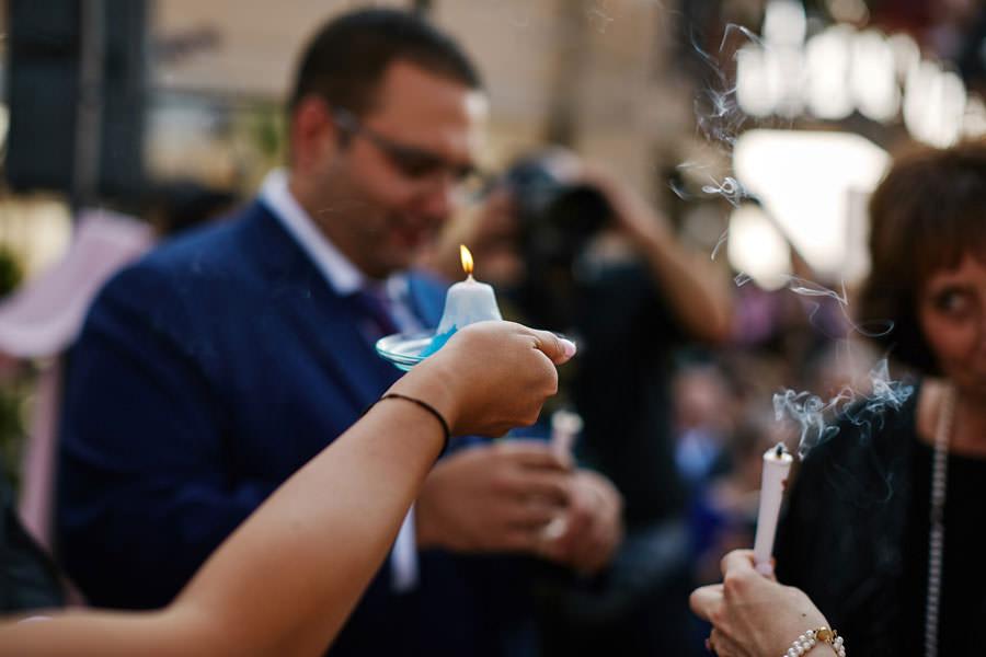 ślub żydowski