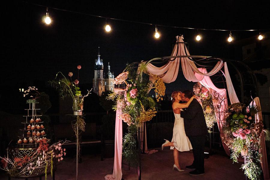 wesele w hotelu starym