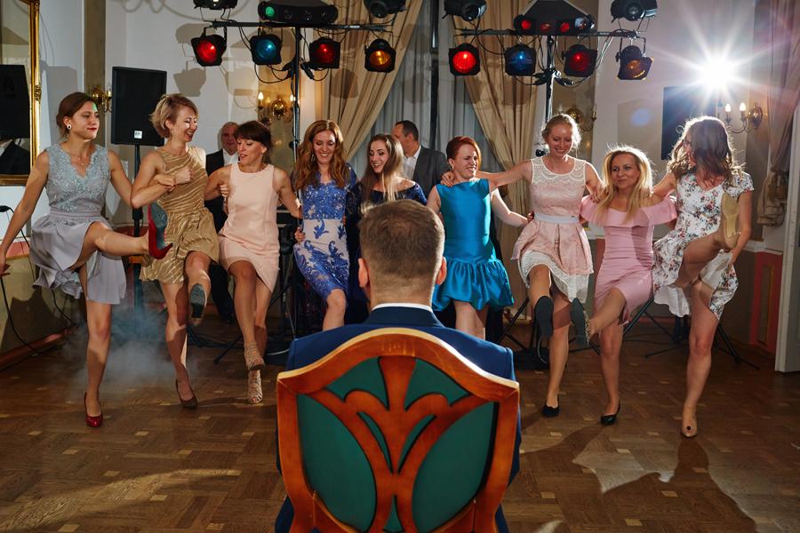 pałac w paszkówce wesele