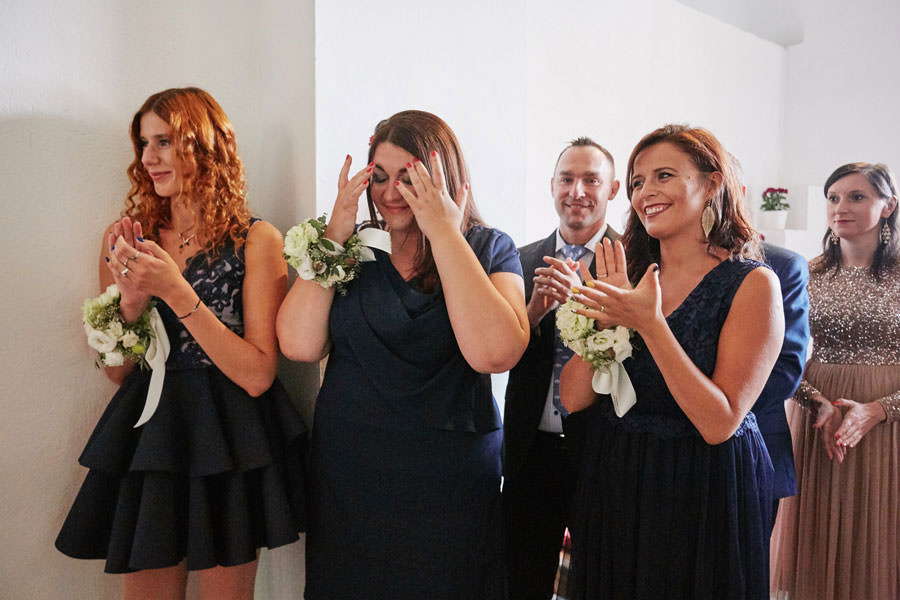 ślub cywilny w impresji w zabrzu