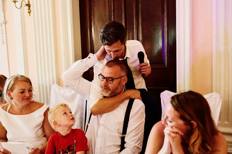 wesele na zamku w kliczkowie