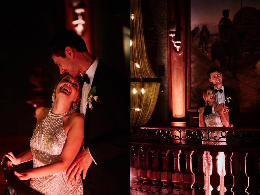 sesja ślubna w pałacu goetz