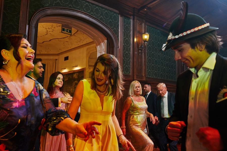 wesele pałac goetz