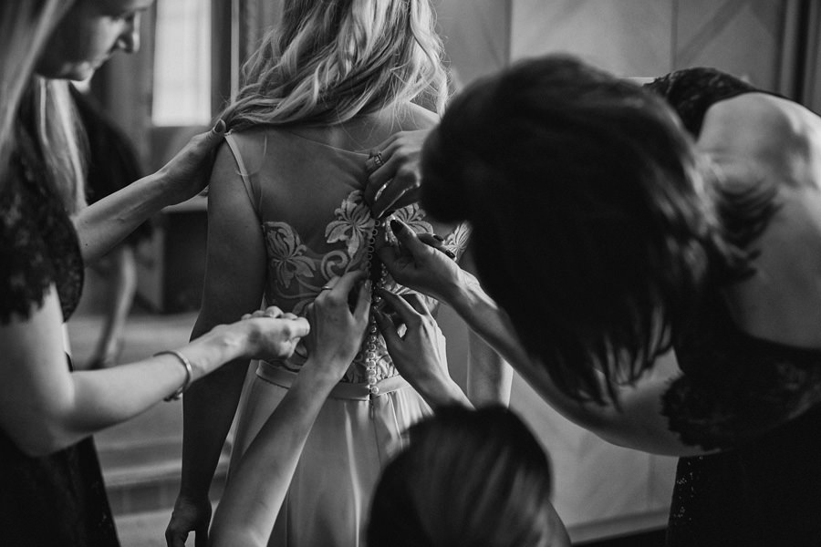 przygotowania do ślubu podhale