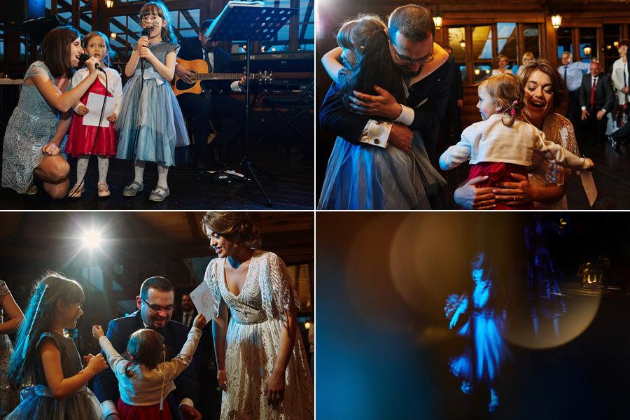 funkcja dzieci na weselu