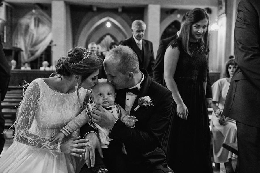 ślub z dziećmi