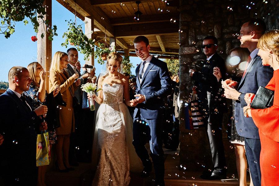 ślub na podhalu dominikanie małe ciche