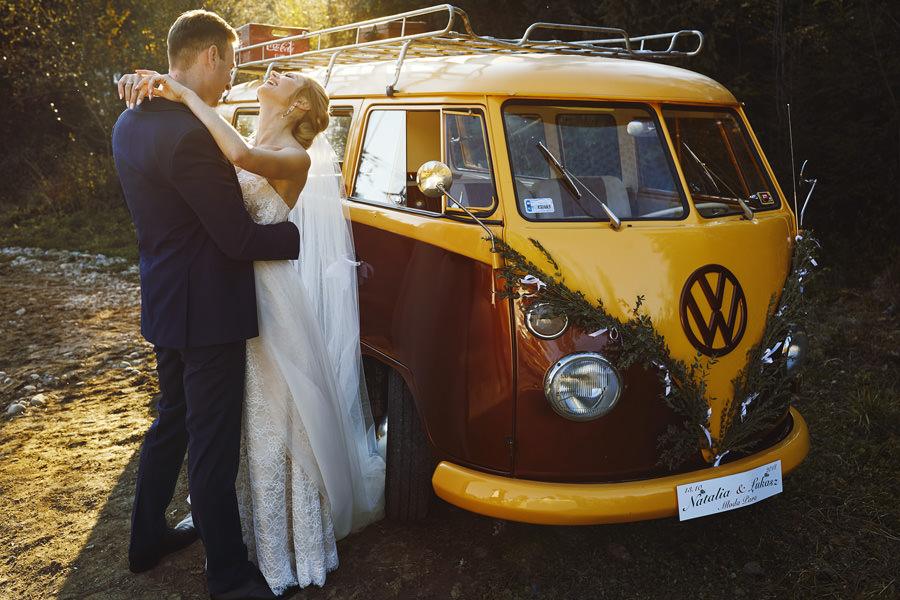 sesja ślubna podhale