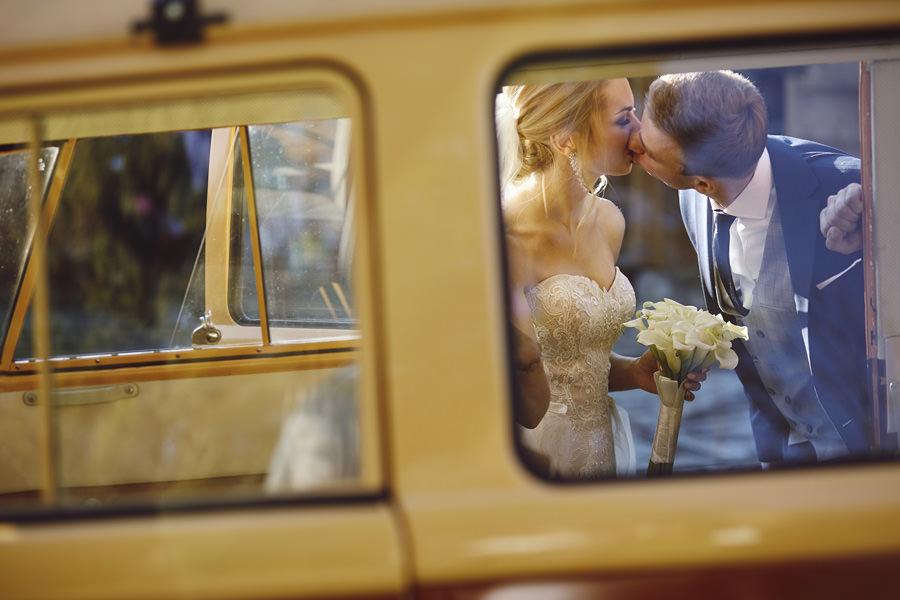 sesja w dniu ślubu zakopane