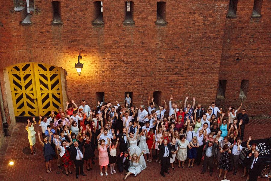 najpiękniejsze miejsca na wesele