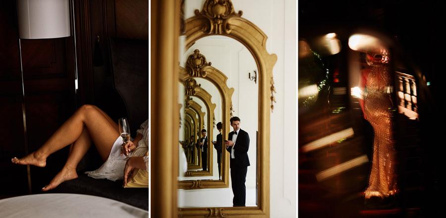 pałac goetz reportaż ślubny
