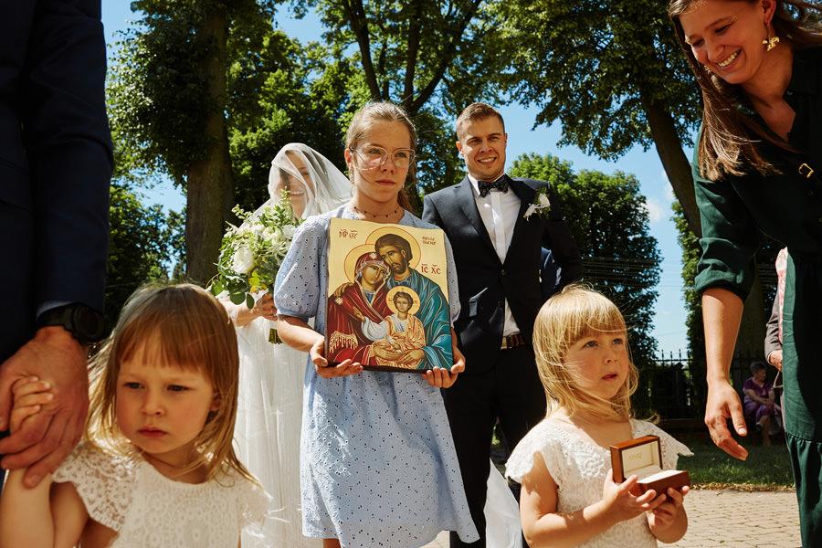 fotografia ślubna wadowice